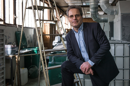 Pascal Burlet