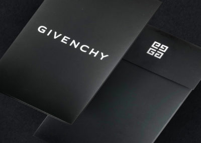 GIVENCHY FLYING