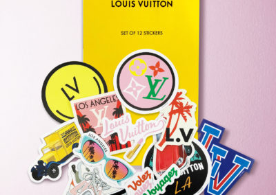 LOUISVUITTON STICKERS