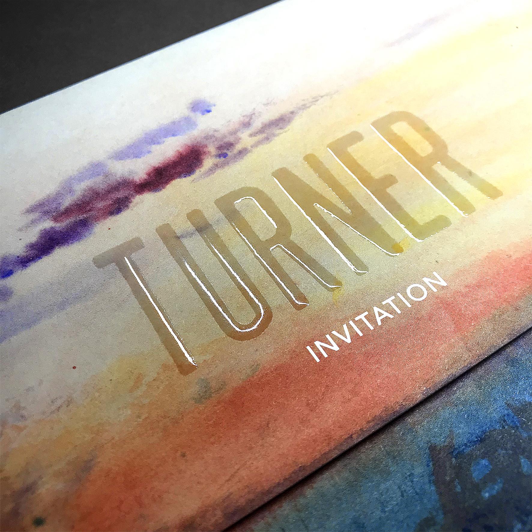 Turner Vernis