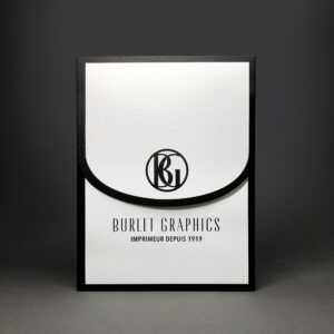 Burlet Graphics Enveloppe